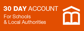 30 day account for schools