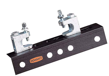 75-150mm adjustable girder clamp