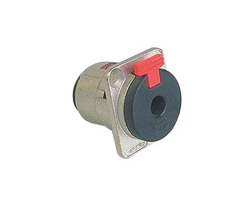 NEUTRIK JACK SOCKET LOCKABLE
