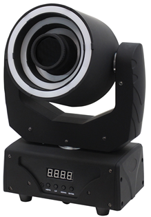 Saturn Spot 2 in 1 Moving Head