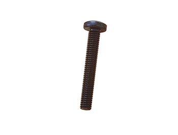 M6 x 60MM Pan Head Bolt Pk20