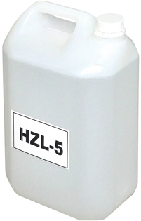 HAZE LIQUID FOR HZ400 & HZ-500