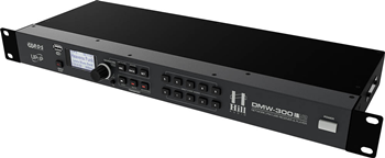 Hill Audio DMW300 Multi Media Player