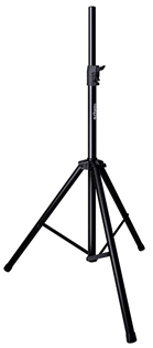 Pair of Speaker Stands with Air Cushio