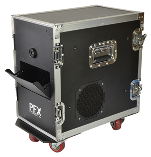 Professional Haze Machine by PFX