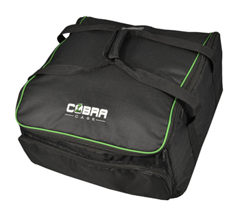 PADDED EQUIPMENT BAG 430 x 430 x 216