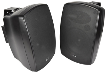 IP44 Rated Background Speakers Various S