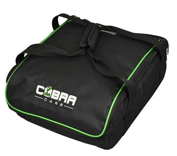 PADDED EQUIPMENT BAG 330 x 386 x 150
