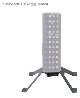 Floor Standing Bracket for LED Battens