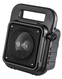 Portable Bluetooth Party Speaker 10W