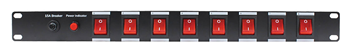 Lighting Effects Switch Panel