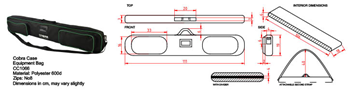 CC1066 Technical Drawing