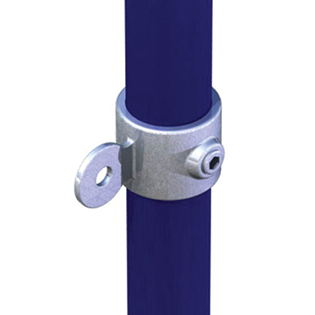 PIPECLAMP SWIVEL (MALE SECTION)