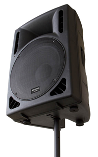 JB Systems PS-15 15 Inch Speaker Cabin