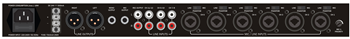 Rackmount Audio Mixer ZM 122