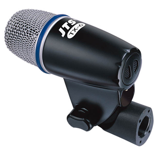JTS TX-6 Instrument Microphone
