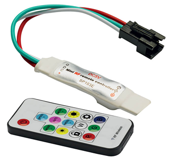 Driver for LED Smart Tape