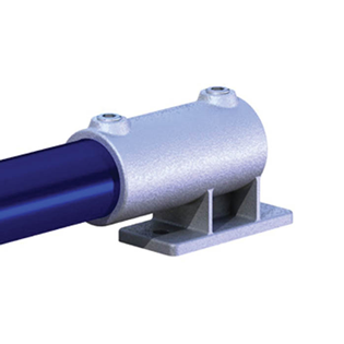 PIPECLAMP RAILING SIDE SUPPORT