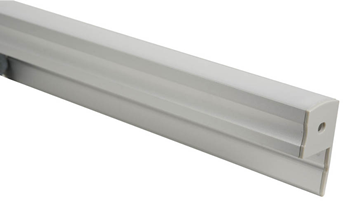 Aluminium LED Tape Profile - Upright H
