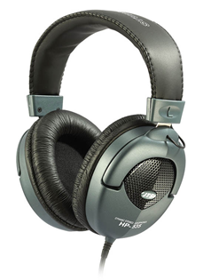 JTS HP-535 Professional Studio Headphones