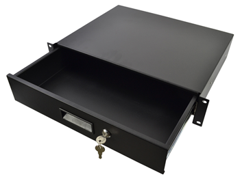 2U Rack Drawer