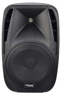 "12"" Active Loudspeaker 300 Watt wit"