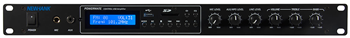 NewHank Powermate Stereo Amplifier with