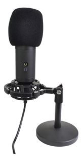 USB Studio Microphone Complete With Shoc