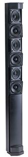 Active Subwoofer & Column System by