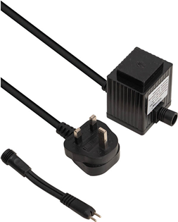 20W Transformer for Outdoor Lighting