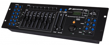 JB System 1612  DMX Lighting Controlle