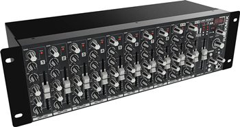 Hill Audio LMR-1202FX 12 Channel Rackmou