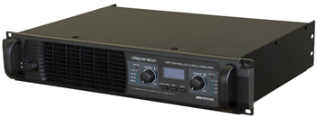 JB Systems DSPA1500 DSP Amplifier