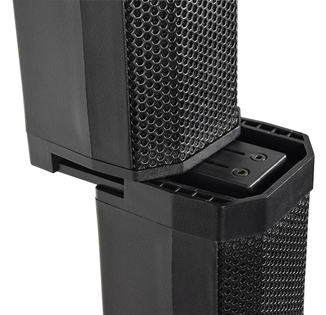 Column Array Active Speaker Set with B