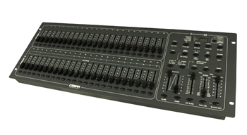 COBRA 48 CHANNEL LIGHTING CONTROLLER