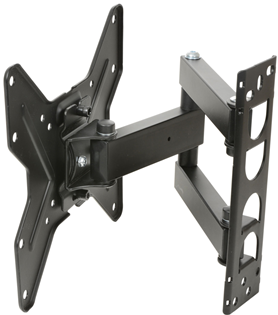 Full Motion Double Arm Wall Bracket fo