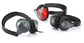 JTS HP-525 Studio Headphone