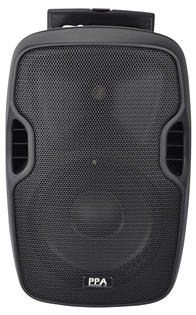 10 Inch Battery Powered PA Speaker wit