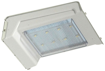 Solar Powered LED Wall Light Panel