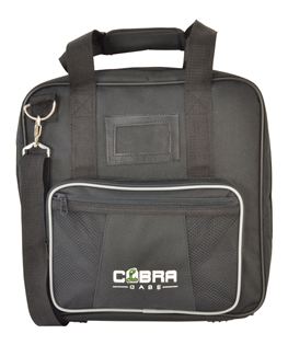 Cobra Mixer Bag 10mm Padding -365 x