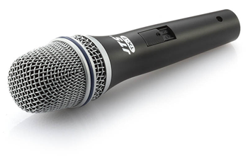 JTS TX-7 Dynamic Vocal Microphone