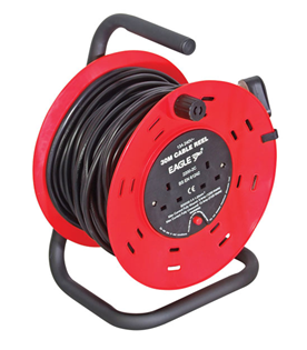 2 Way Extension Reel - 30m