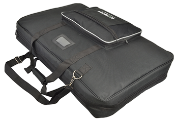 Deluxe DJ Controller Bag 15mm Padding