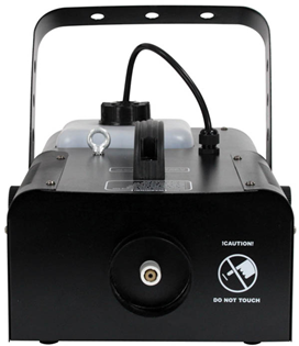 Vapor Stream Fog Machine 1500w