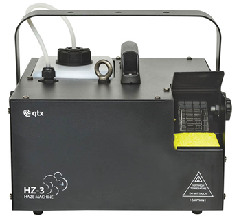 700w Haze Machine