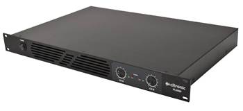 Citronic Digital Amplifier 2 x 1000 Wa
