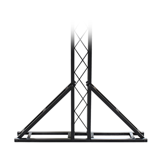 Goal Post Lighting Stand Truss System