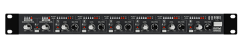 Hill Audio RPM-6600 Mixer/Splitter