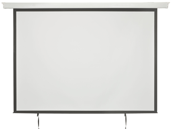 Electric Projector Screen 100