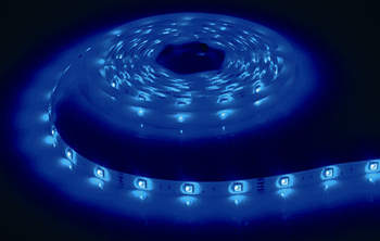 Sound to Light LED RGB Tape